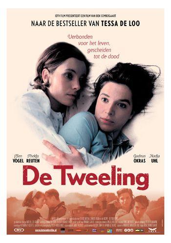 De tweeling (Irmãs Gêmeas)