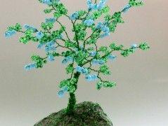 Stromeček štěstí- Na skále