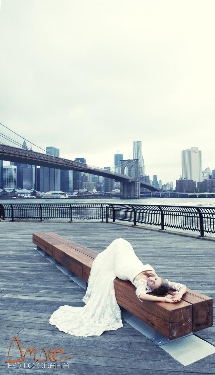 Esther - New York