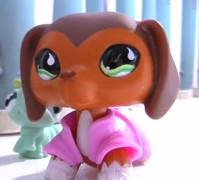 savana from lps popular a amazing show have to watch go savvy!!!!!