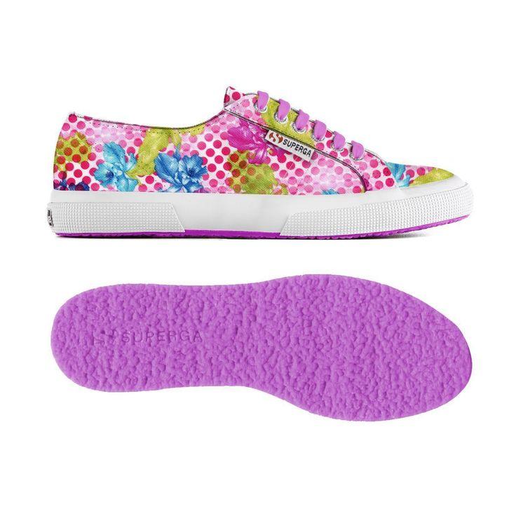 Zapatillas Superga Colores
