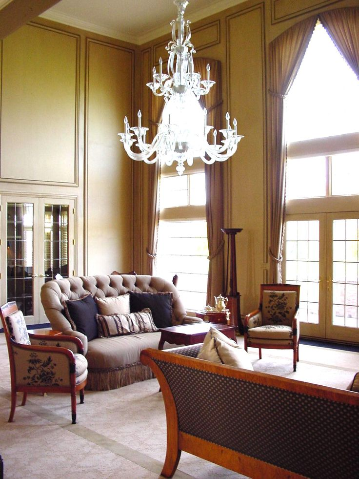 The 25 Best Tall Window Curtains Ideas On Pinterest Curtains For Sitting Room How Curtains