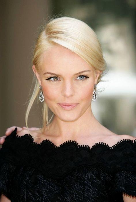 beautiful.: Blonde, Style, Wedding, Makeup, Kate Bosworth, Katebosworth, Beauty, Hair Color, Eye