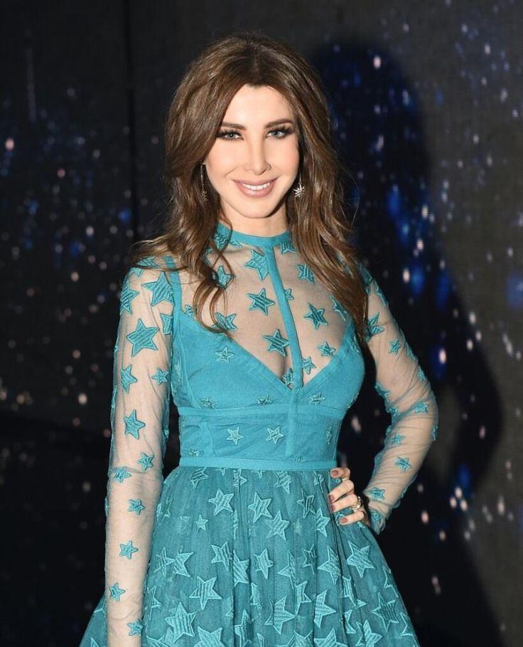 Nancy Ajram in Elie Saab