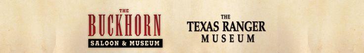 Buckhorn Museum and Texas Ranger Museum