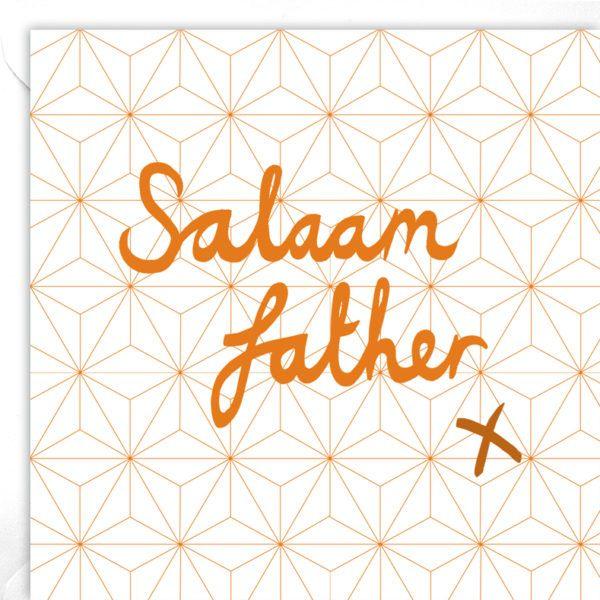Salaam Father