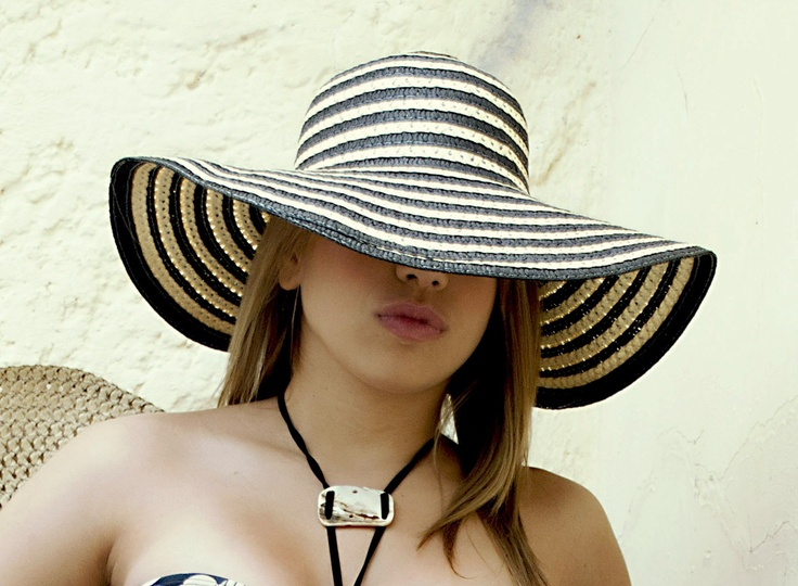 Sombrero vueltiao! www.facebook.com/mariabonitasw