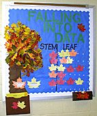 Many Interactive Bulletin Boards... can be altered for many activities & levels.