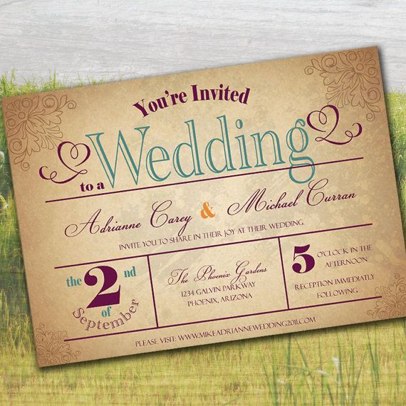 59 best images about Vow Reaffirmation Invitations on Pinterest | Vow renewals, Vow renewal ...