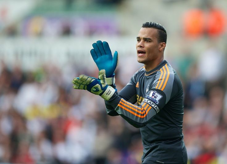 "Liverpool to ""step up efforts"" for Swansea's Michel Vorm #LFC"