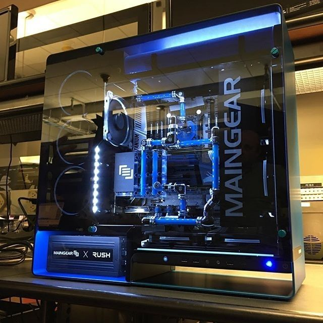 "1,846 Likes, 4 Comments - @extremepc on Instagram: ""Via: @maingear Use #extremepc for a chance to get featured! Follow ExtremePC for your daily dose of…"""
