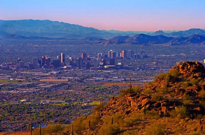 Phoenix, Arizona   Places to travel, Places to go, Places ...