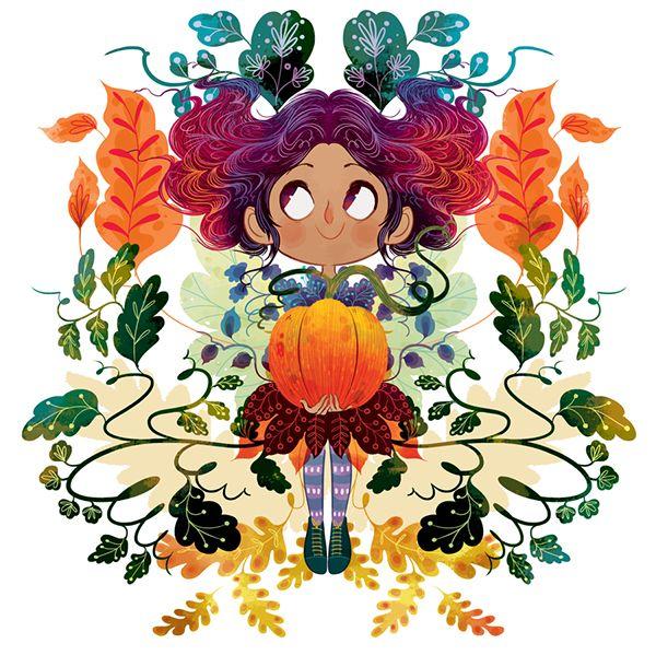 A arte doce de Lorena Alvarez Gómez