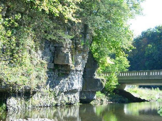 Apple River Canyon State Park – Apple River   Best Campgrounds in Illinois   Where to Camp in the Prairie State   http://survivallife.com/best-campgrounds-in-illinois/