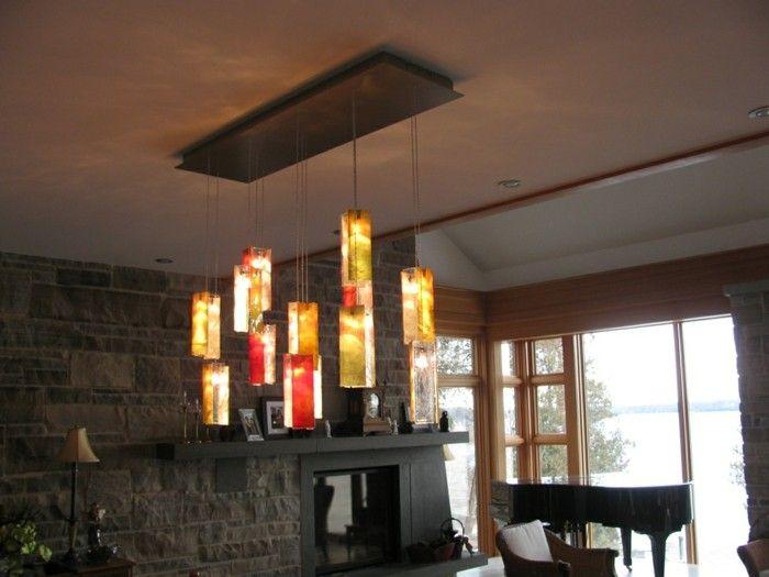 Beleuchtung Wohnzimmer Indirekte Farbtemperatur