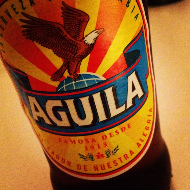 Latin Drinks Alcoholic