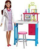 Early Bird Special: Barbie Science Lab Playset  Barbie FJB28 Science Lab Playset  Expires Feb 15 2018