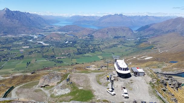 coronet peak - Google Search