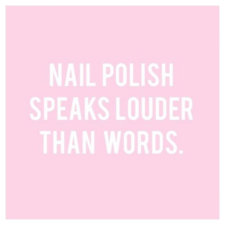 #seriously #truth #nailpolish
