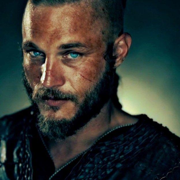 Vikings Ragnar Lothbrok | ... , two months ago... (Ragnar Lothbrok from Vikings/ History Channel