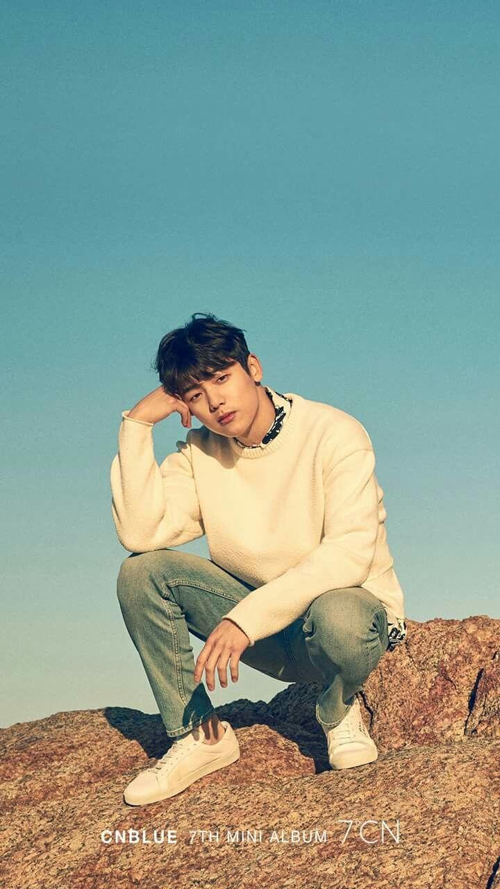 Min Hyuk ❤