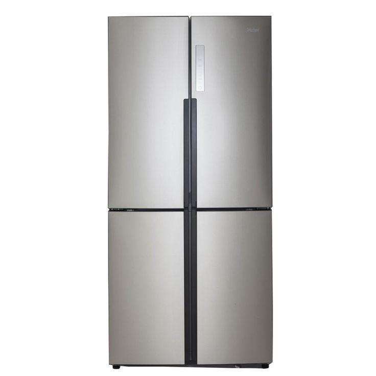 haier bottom freezer