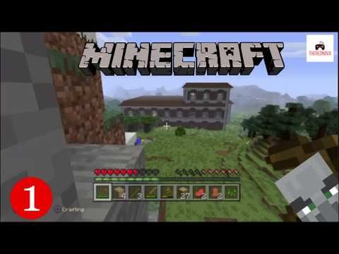 http://minecraftstream.com/minecraft-episodes/woodland-mansion-minecraft-episode-1/ - Woodland Mansion [ Minecraft episode 1 ]  Hi Everyone TheRedNova Here And Welcome To My My First Video For YouTube!