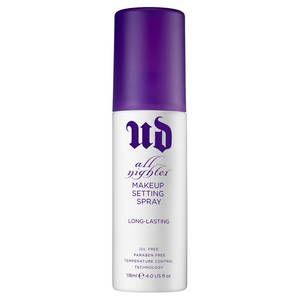 Spray Fixateur de Maquillage - Longue Tenue All Nighter de Urban Decay sur Sephora.fr