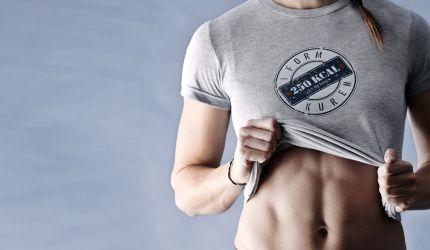 Flat mage treningsprogram I FORM-kuren   I FORM