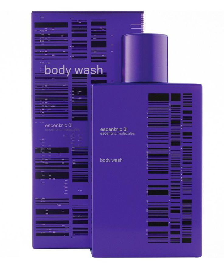 #CultBeauty Escentric 01 Body Wash by Escentric Molecules