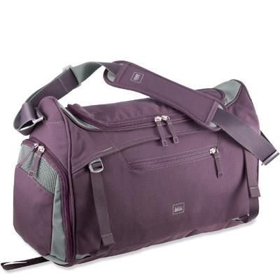 REI Balance Gym Bag with yoga mat holder