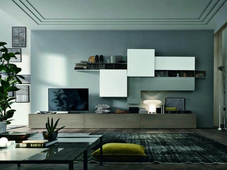 Tv Unit Design, Luxury Living