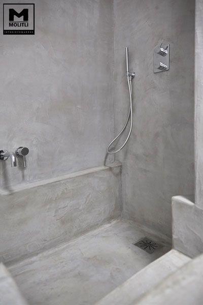 Wauw wat een gave badkamer!!