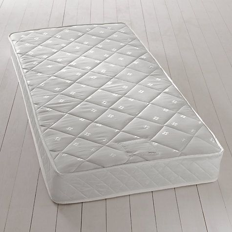 buy john lewis water resistant open mattress single online at 145