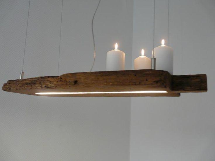 Fancy Kristall Lampen Schiffslampen au uszlig en Balken u xf Treibholzh uauml ngeleuchten LED Leuchten eBay