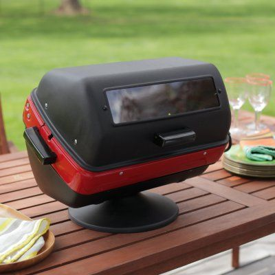 Meco Tabletop Electric Grill - 9309 http://grillinglover.org/best-electric-grills/