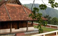 Paradisa Plantation Retreat - Thekkady - Kerala