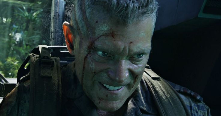 Stephen Lang Talks Avatar 2 Delay -- Stephen Lang confirms that he begins shooting Avatar 2 in early 2017. -- http://movieweb.com/avatar-2-delay-stephen-lang/