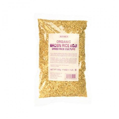 Mitoku Organic Brown Rice Koji
