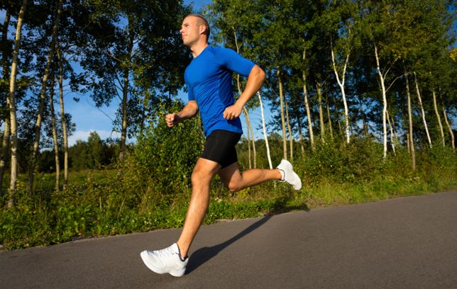 3 Workouts that Help you Run Faster | Men's Health #fitness #FitnessFriday