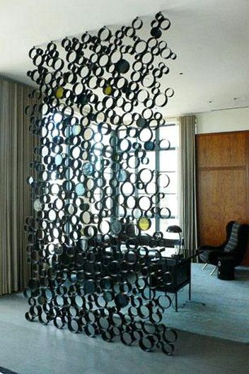 Nice 7 Creative Room Partition Design On A Budget