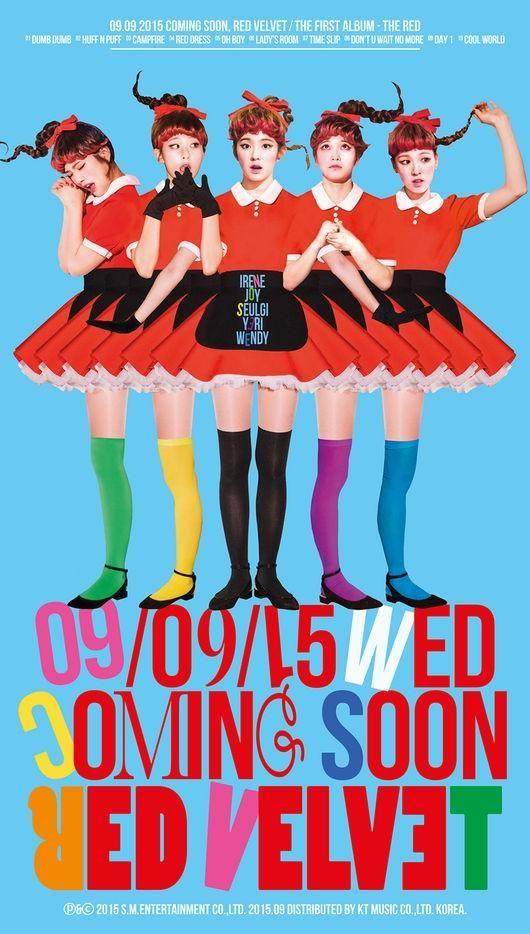Red Velvet Release 'Dumb Dumb' Music Video Teaser Ahead Of 'The Red' Album Release - http://imkpop.com/red-velvet-release-dumb-dumb-music-video-teaser-ahead-of-the-red-album-release/