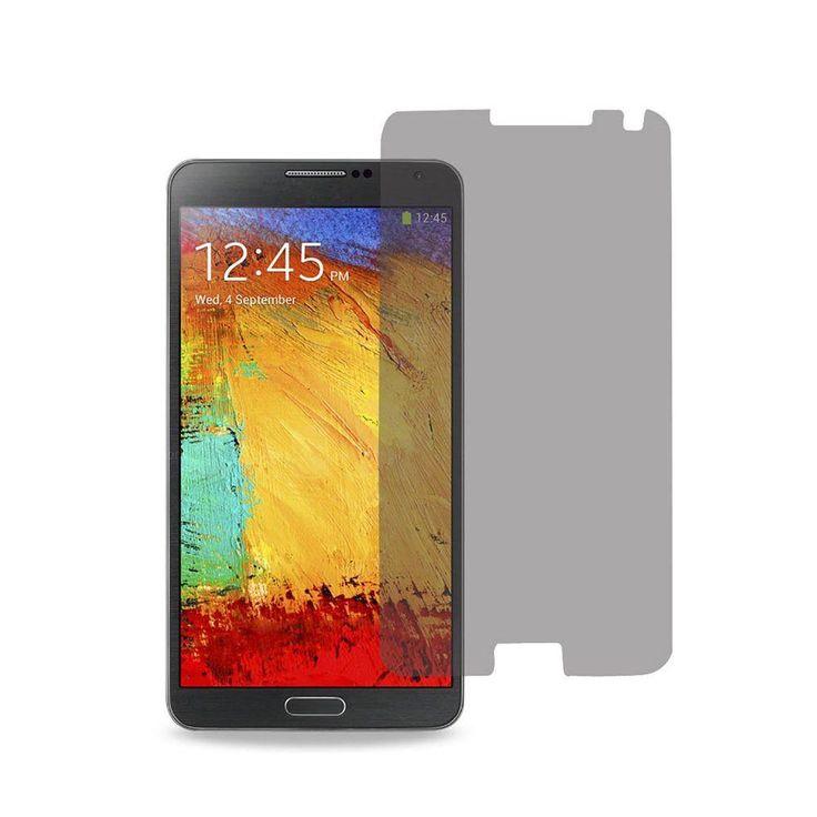 Reiko Privacy Screen Protector Samsung Galaxy Note 3