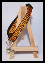 Tiger Stripe Cat Collar