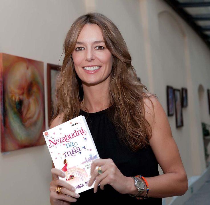 Romantické knihy - Fotoalbum - Spisovateľky - Alexandra Potterová