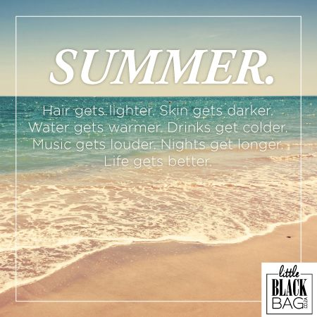 It's Summertime and we couldn't be happier! #summertime #holidays #lbbcoza