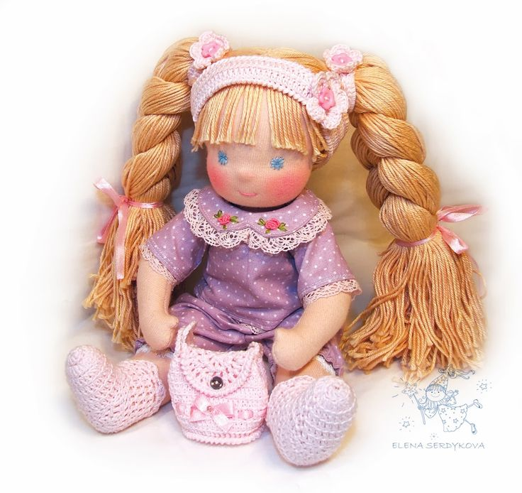 выкройка текстильной куклы, выкройка куклы на пуговичных шарнирах, выкройка вальдорфской куклы, выкройки одежды для вальдорфкой куклы.