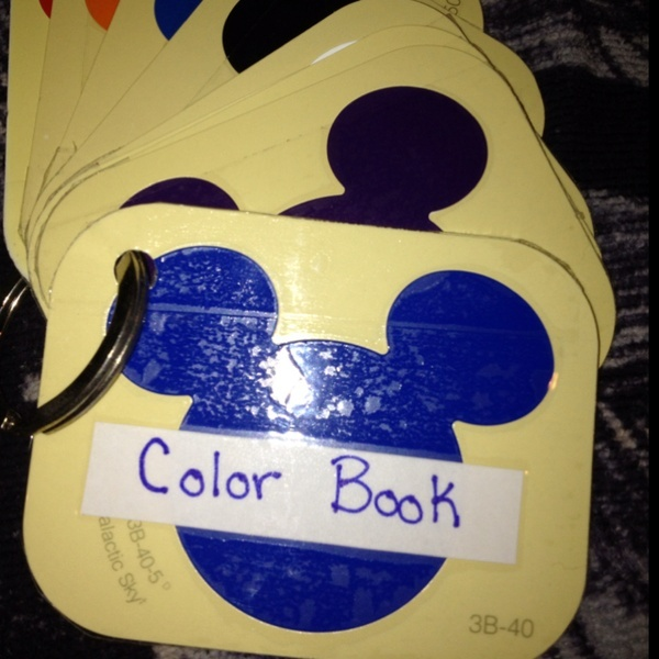 Best Learning Colors Images On   Preschool Activities