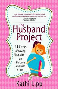 The Husband Project...doing this with some friends now to bless our hubbys.  Lots of fun!