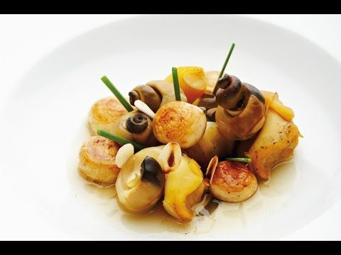 Recept voor aperitiefhapje van wulken | njam!